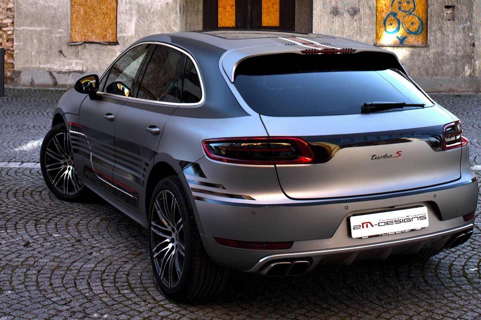 Image Result For Porsche Macan S Wrap Porsche Porsche Macan S Suv