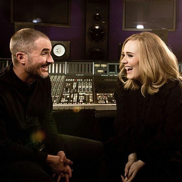 @Regrann from @applemusic -  @zanelowe is on #Beats1. Coming up... a feature interview with @Adele about 25 Beyonce and even Hotline Bling. (link to listen in bio) #Regrann
