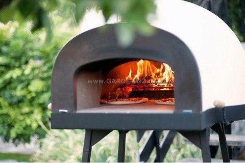 Fertiger Pizzaofen für den Garten in Kuppelform - der Gardelino Blog ...