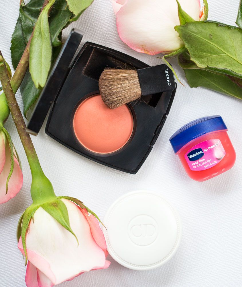 3 Rose Scented Products to Celebrate Spring