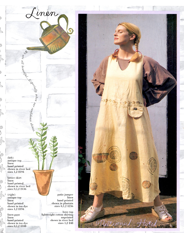 Spring Catalog '99