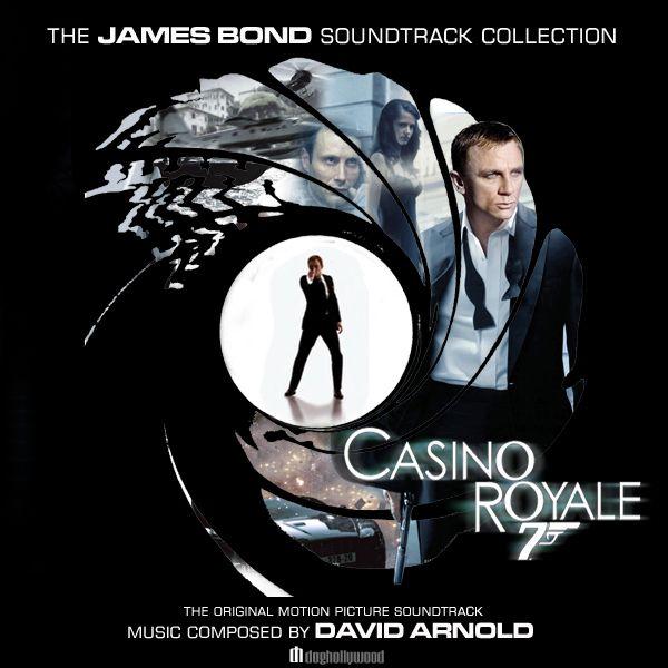 Джеймс бонд музыка из казино рояль шанс интернет казино