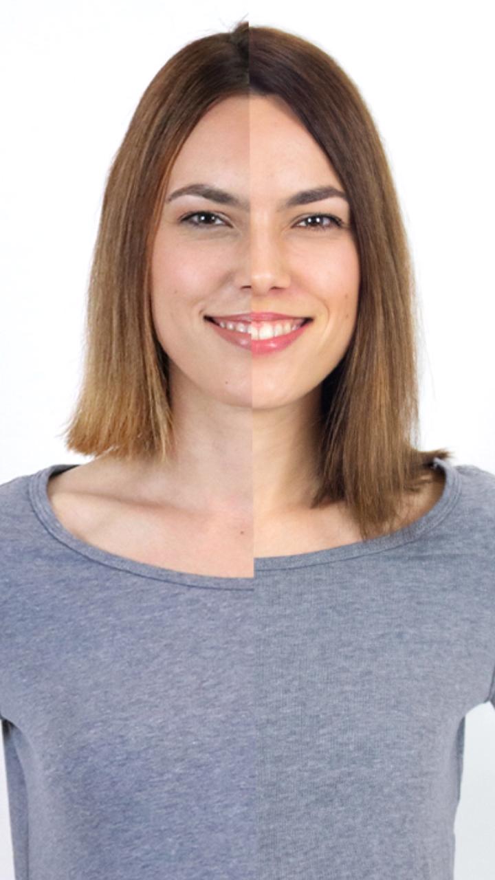 Unleash your hair's growth power with Hairfinity