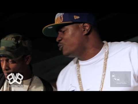Voicebox Battles x Kush N' Koffins presents: J Money vs Sazoo