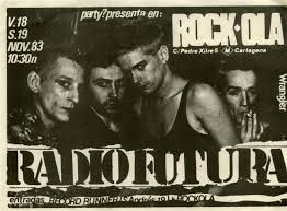 Radio Futura Rockola