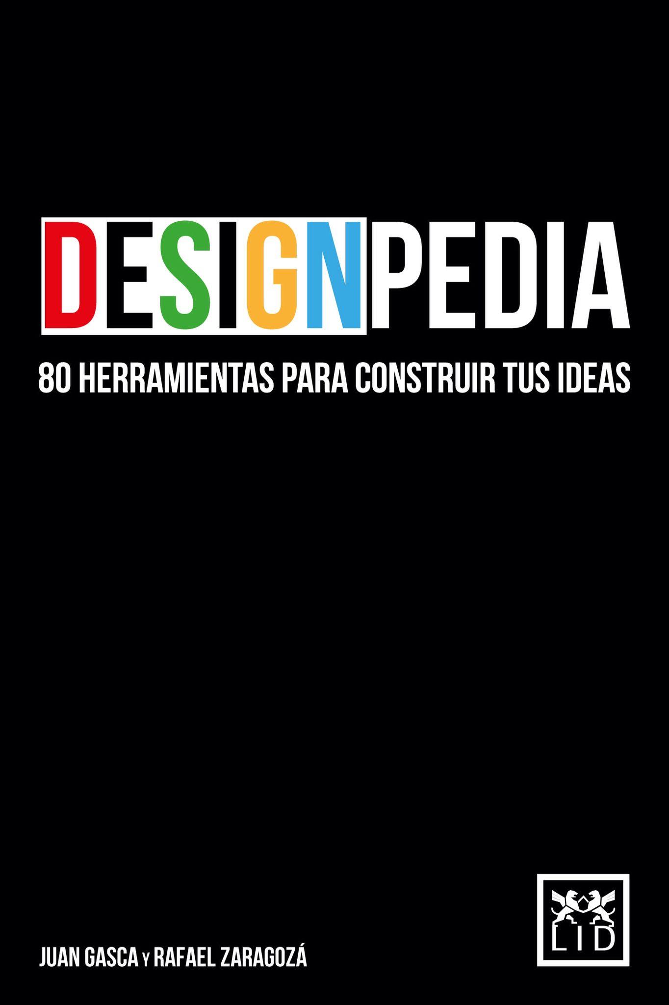 Designpedia Juan Gasca Rafael Zaragoza