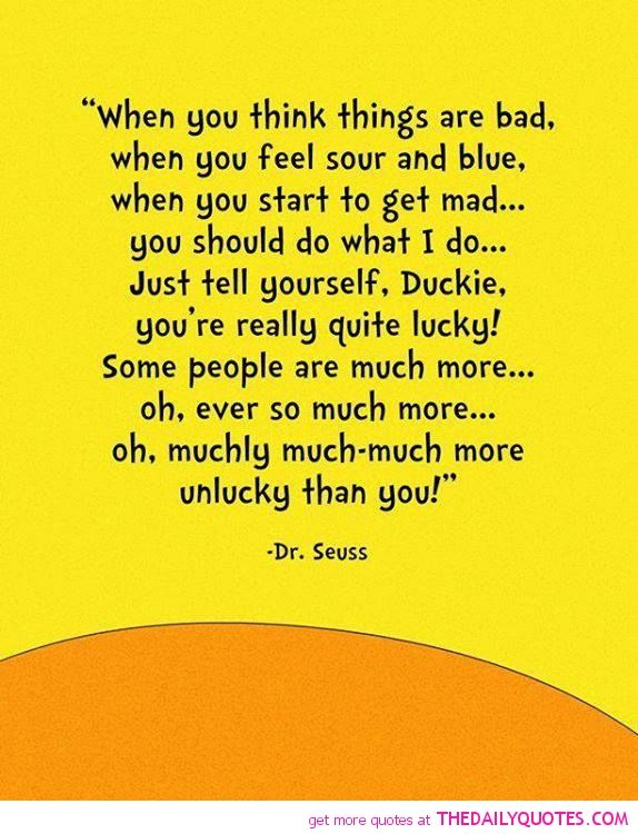 Dr Seuss Quotes About Friendship Magnificent I Think Next Time My 11 Year Old Whines About Not Going Out To Eat