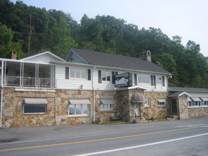 13 Restaurants You Have To Visit In West Virginia Before You Die West Virginia House Styles West Virginia Travel