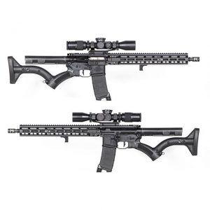 assault rifle definition
