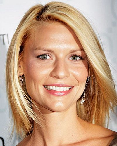 Medium Hairstyles For Thin Hair : Celebrities with fine straight hair 2013 styles