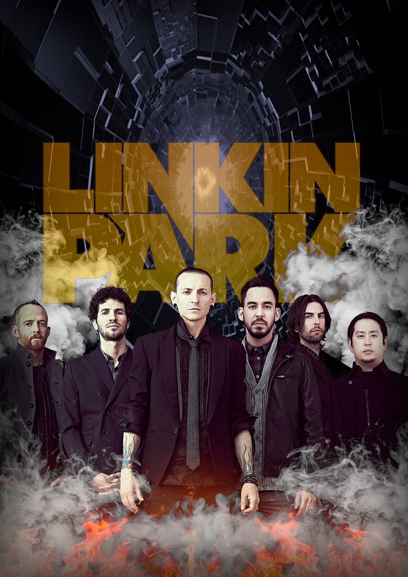 vas linkin park released - HD 1400×1980