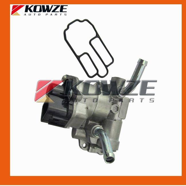 Throttle Body Air Idle Speed Control Servo Stepper Motor