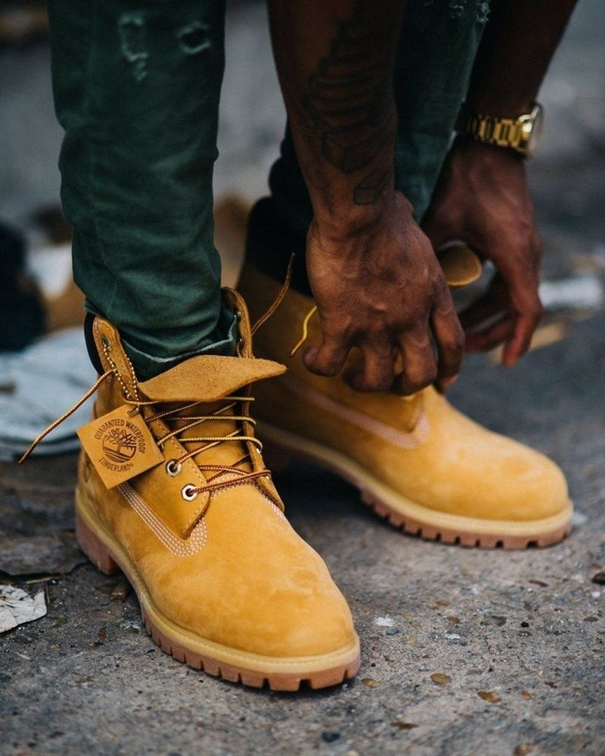 Pin by Maddie LaDue on My Shop Timberland boots outfit