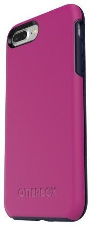 the latest 2fe9b c5ad2 OtterBox iPhone 8 Plus/7 Plus Case Symmetry - Mix Berry Jam, Purple ...