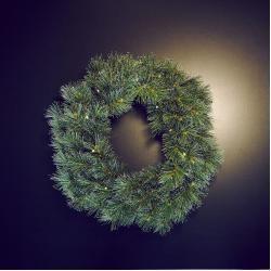Photo of Christmas door wreaths