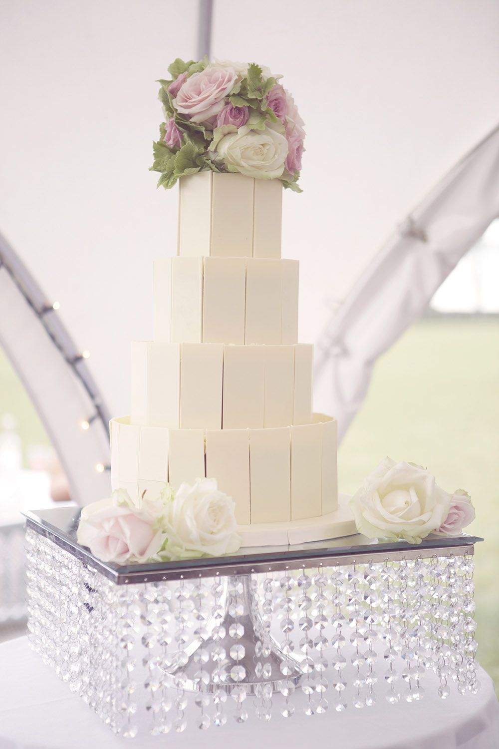 Wedding cake | Wedding Cake | Pinterest | Wedding cake, Cake and ...