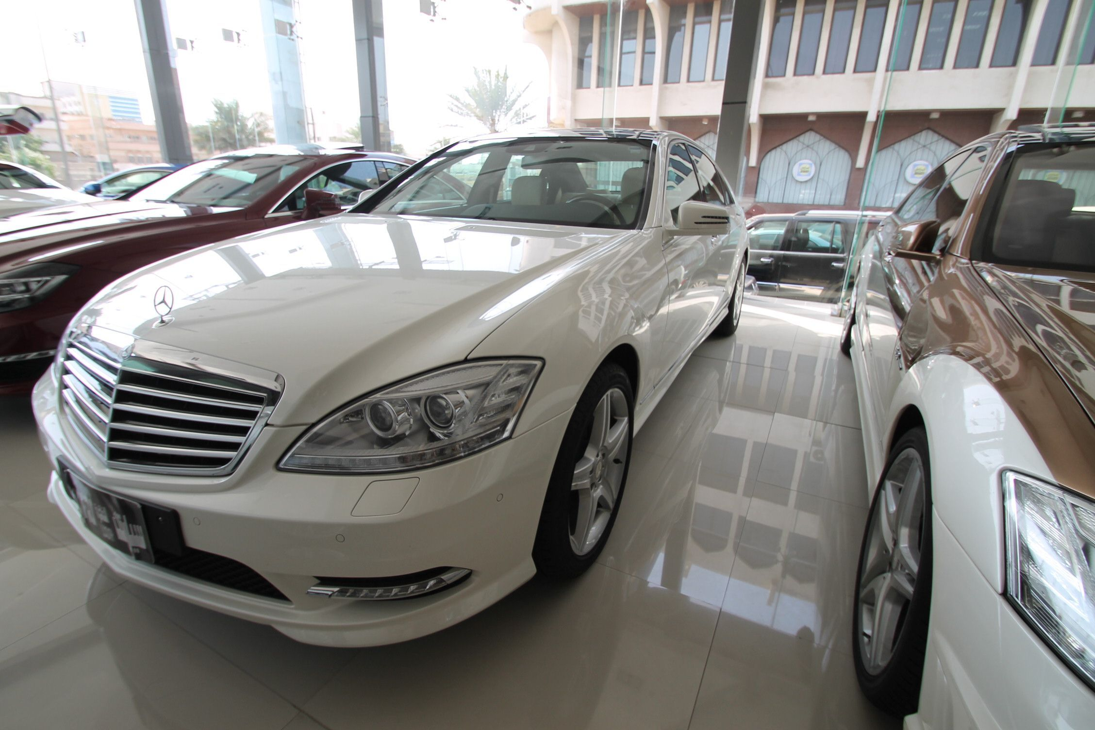 Mercedes benz s 300 for sale in jeddah