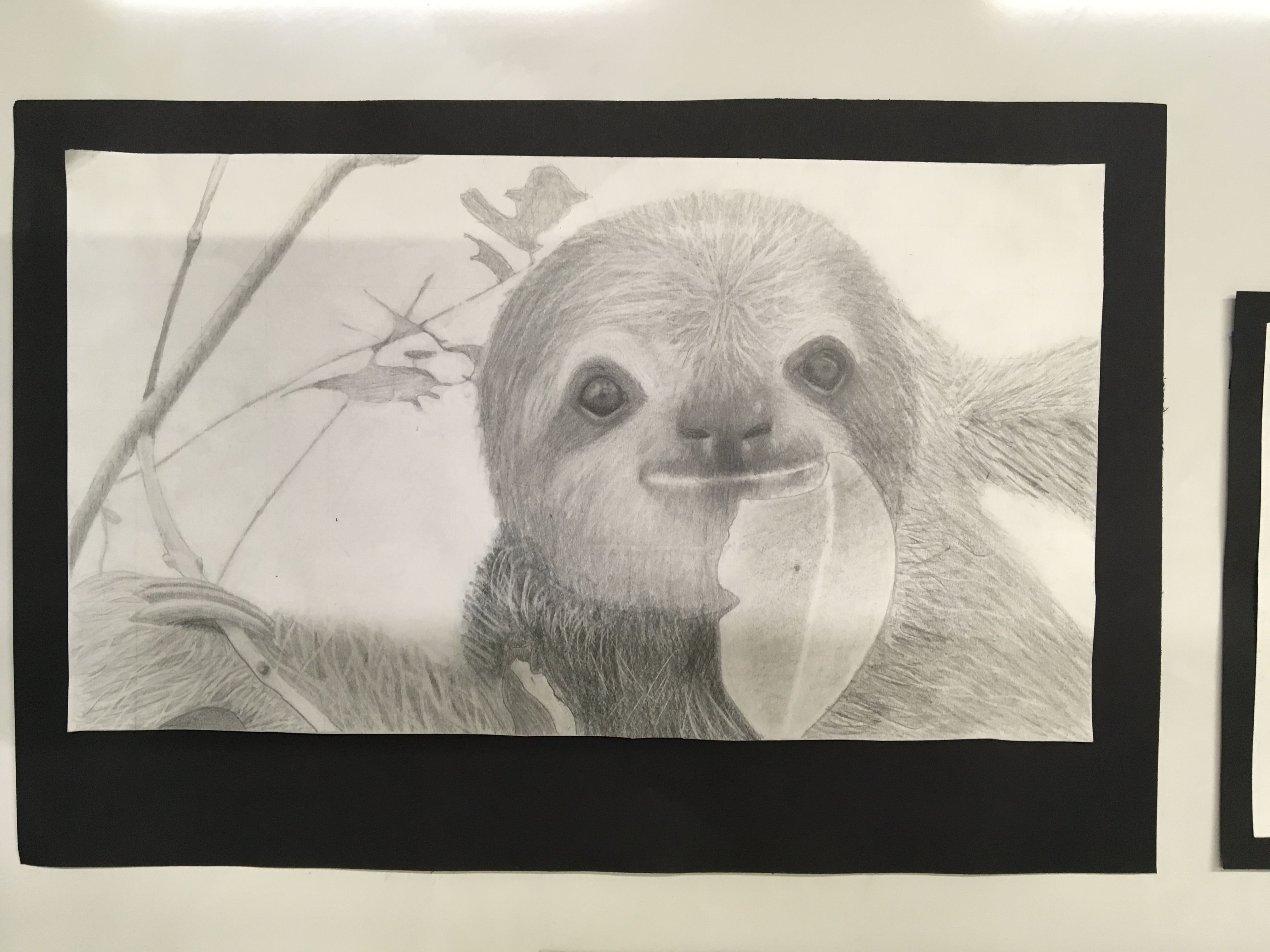 Middle School Grid Drawing With Images