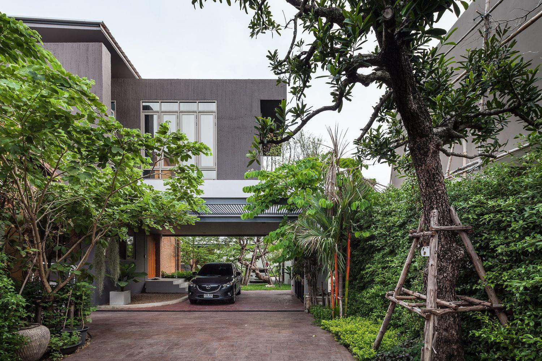 Galería de Dos casas en Nichada / Alkhemist Architects - 18