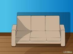 Eine Couch Neu Polstern Sofa Neu Beziehen Sofa Uberzug Mobel Polstern Diy