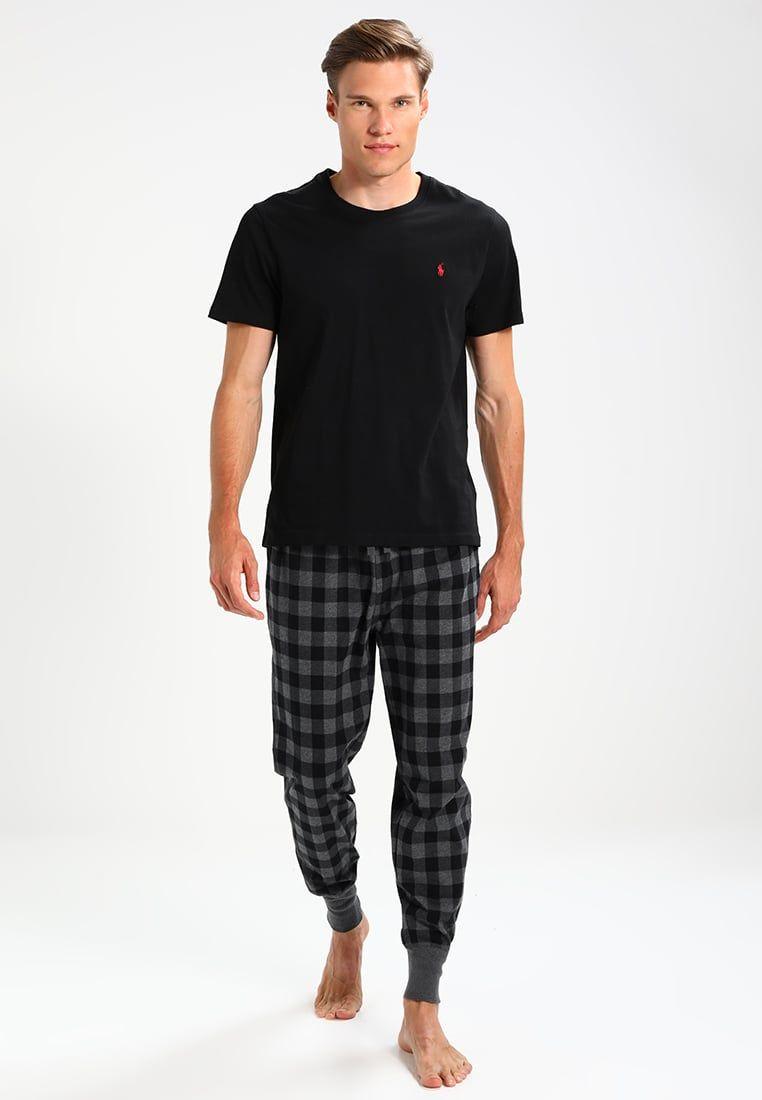 Consigue Este Tipo De Pantalon De Pijama De Polo Ralph Lauren Ahora Haz Clic Para Ver Los Detalles En Pantalones De Pijama Pijamas Hombre Tipo De Pantalones