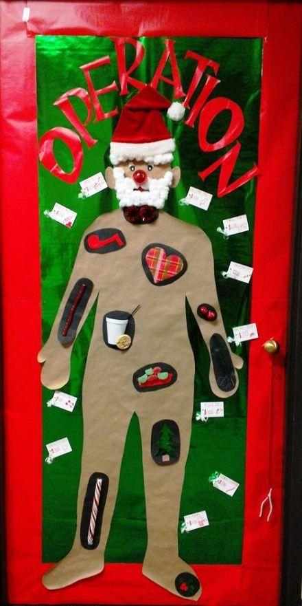28 Trendy office door christmas contest funny #funny #door ...