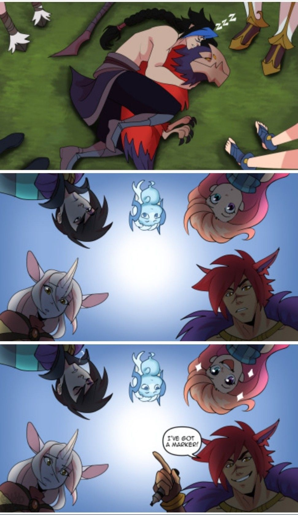 League Of Legends League Of Legends League Of Legends Comic Lol League Of Legends League Of Legends Characters