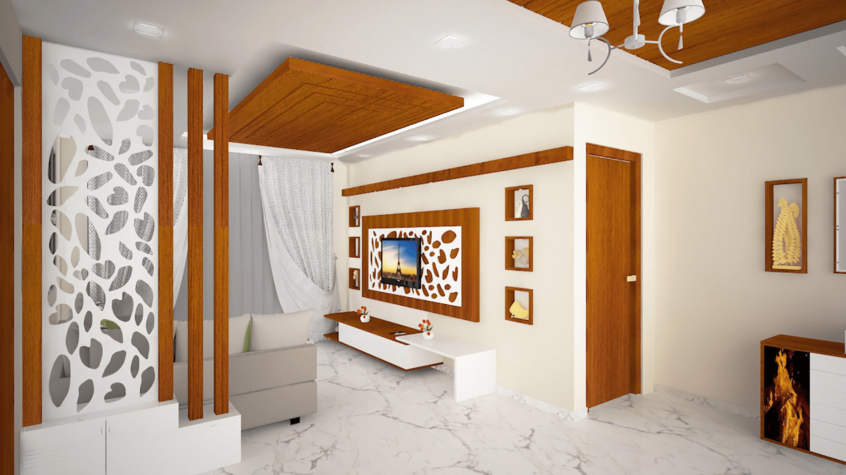 Brightstar A Perfect Interiordesigner In Hyderabad Which Can