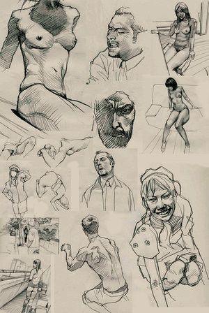 anatomy drawings   Character   Sketch   Pinterest   Anatomy, Draw ...