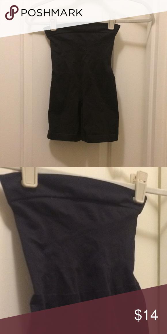 2daeaf676e Luleh Shapewear Lightly worn and washed. Extra firm control high-waist  thigh slimmer. Luleh Intimates   Sleepwear Shapewear
