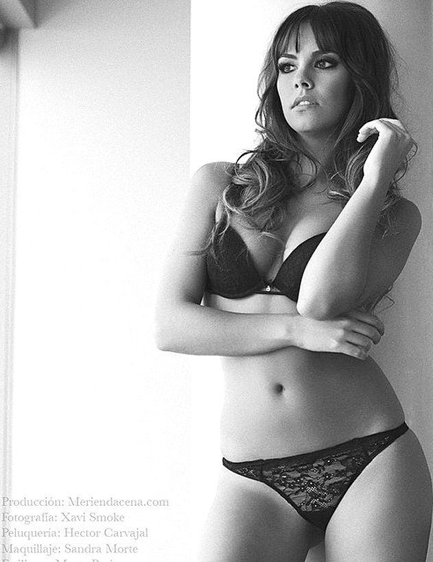 Cristina pedroche nude know