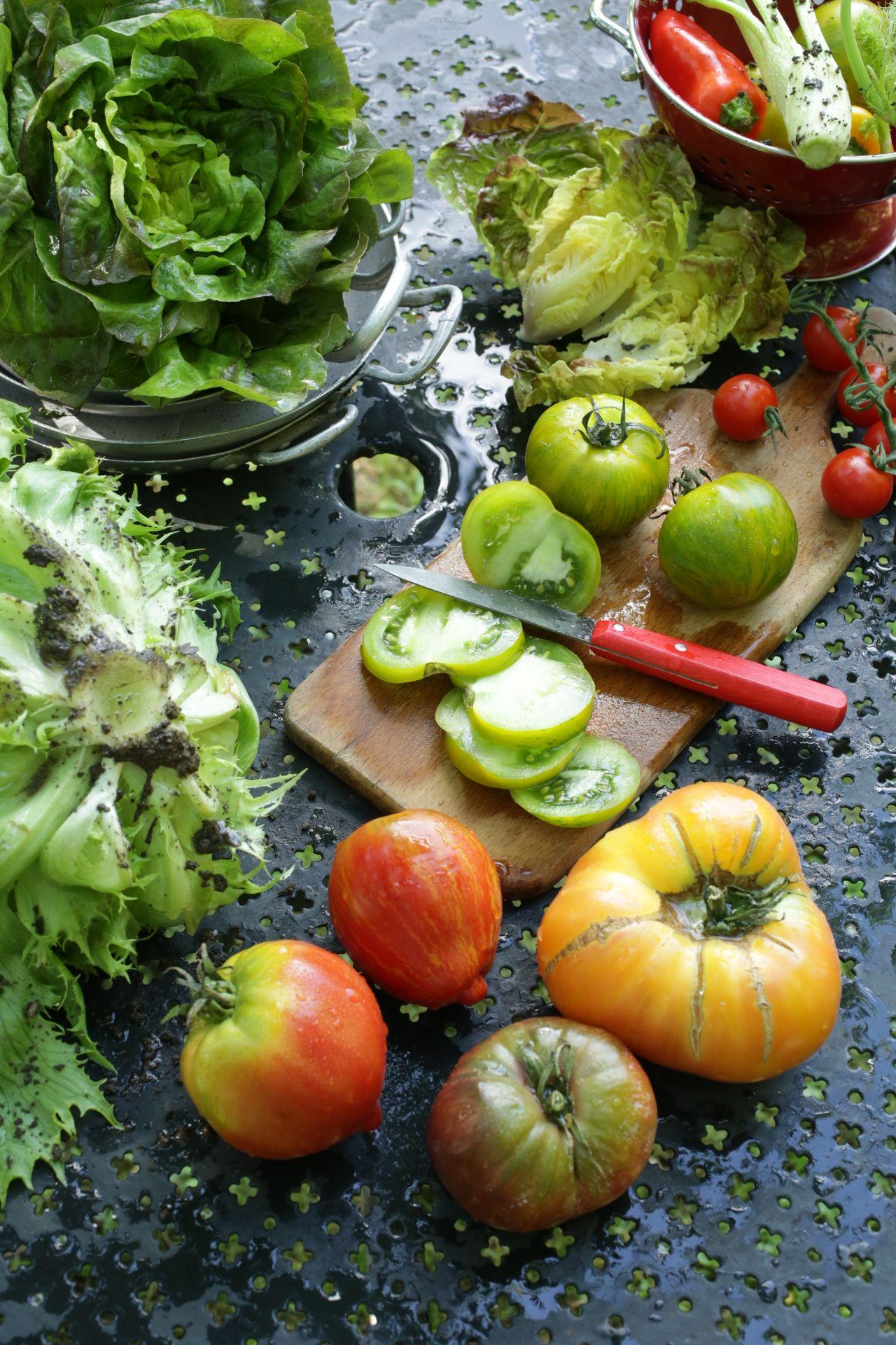 le potager gourmand botanic superfood pinterest. Black Bedroom Furniture Sets. Home Design Ideas