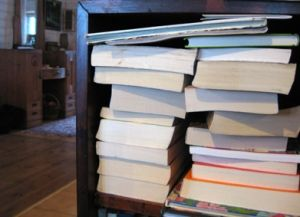Some of my books