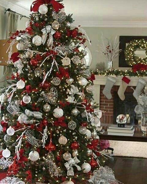 Para Um Feliz Natal Christmasglitter Arvores De Natal