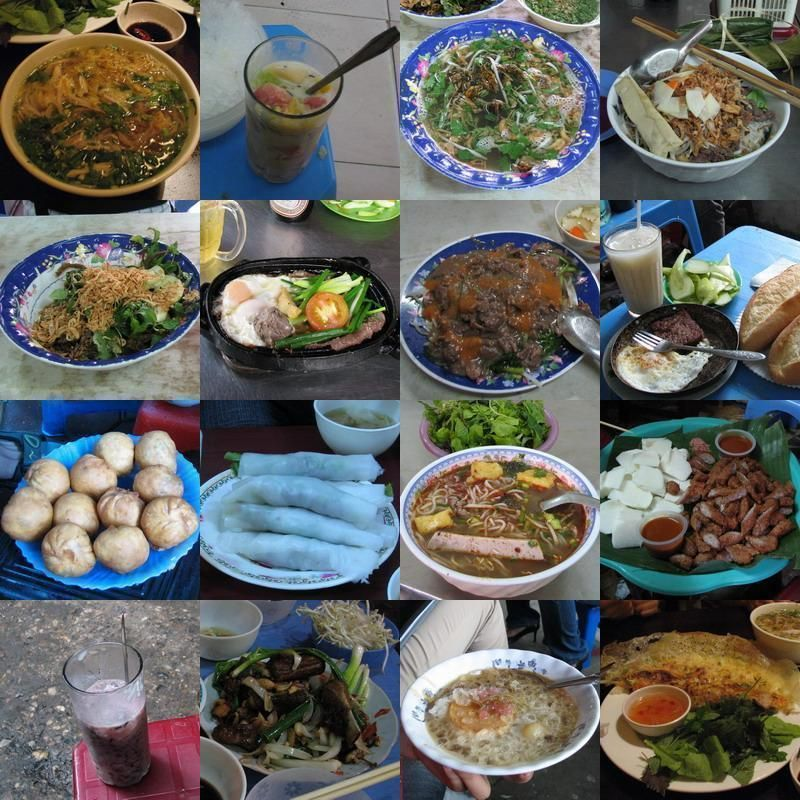 vietnamese featuring food