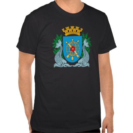 Rio De Janeiro Coat of Arms