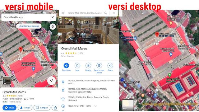 Optimasi Google My Business Listing Bisnis Di Maps Dengan Mengisi Datanya Secara Lengkap Dan Benar Di 2020 Google Kebenaran
