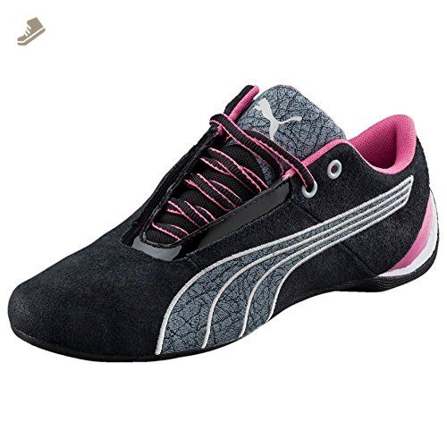 PUMA Future Cat S1 Women s Casual Shoe 6a98d5a36
