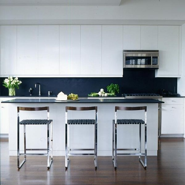 Multiple Advantages and Uses of Kitchen Islands   Cocinas