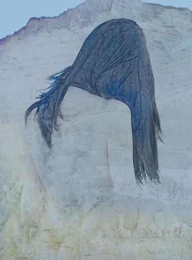 Breeze by Cindy Gravelat for Carlin Creative Trend Bureau #carlincreativetrendbureau #cctb - SS17