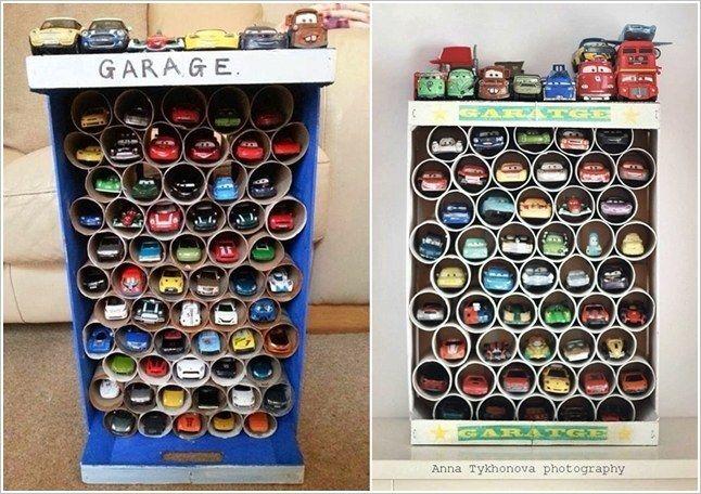 Toy Car Storage Ideas The Best Collection Diy Fun Diy Toys Toys