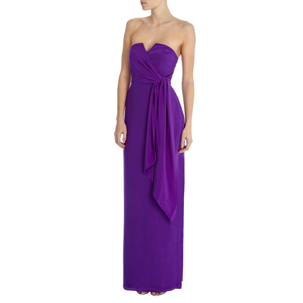 Famoso John Lewis Bridesmaid Dresses Adorno - Vestido de Novia Para ...