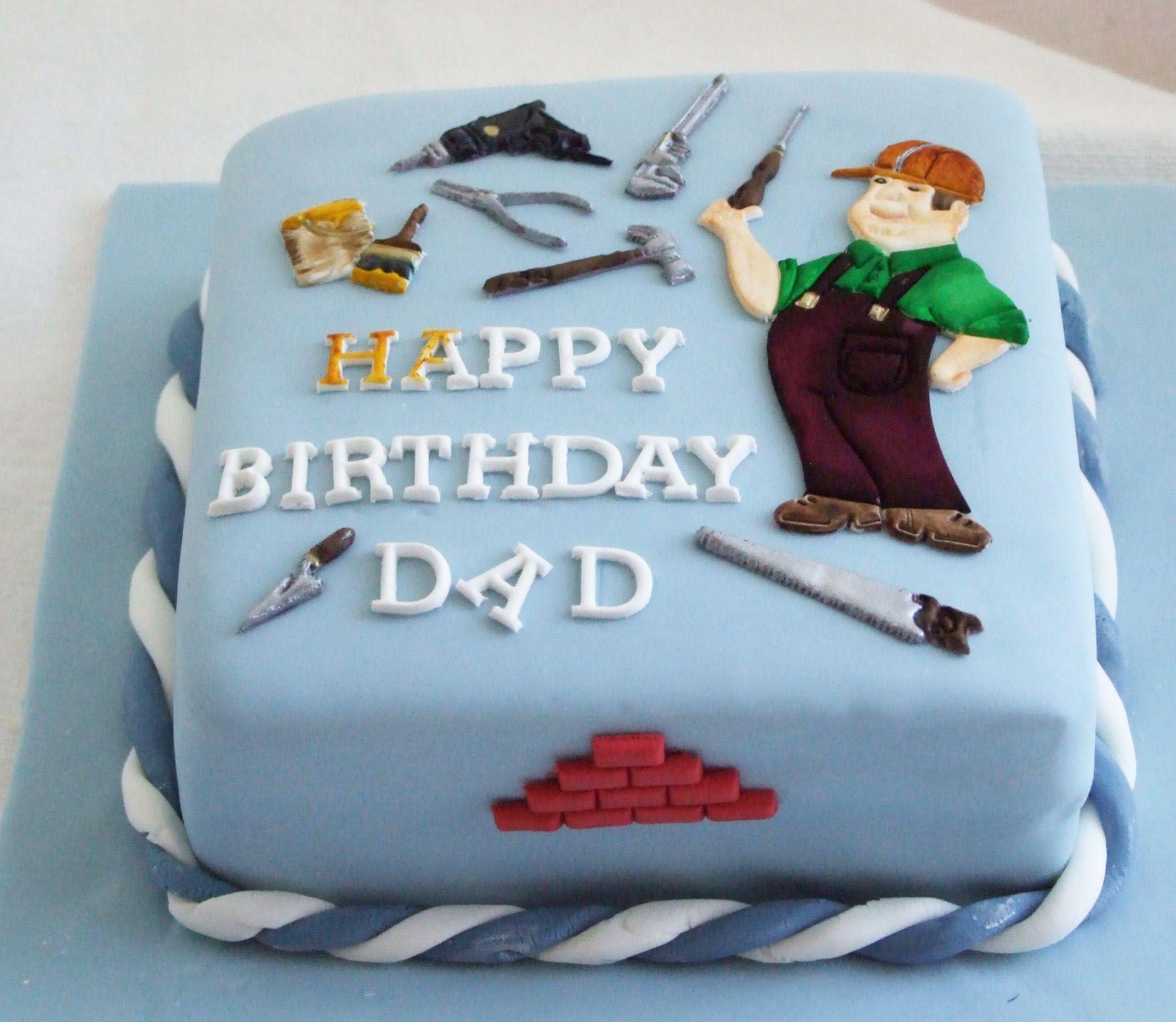 26++ Birthday cake for dadu inspirations