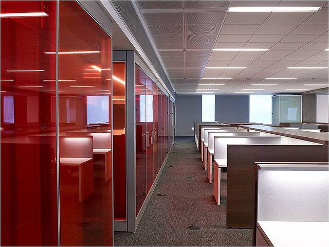 Bancolombia, IA Interior Architects By IIDA NY Chapter, Via Flickr