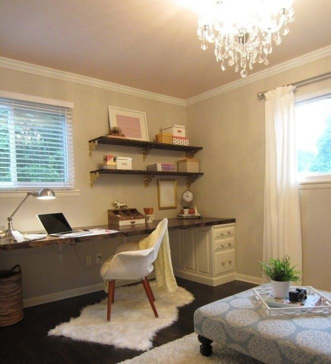 Office Space Bedroom - Google Search