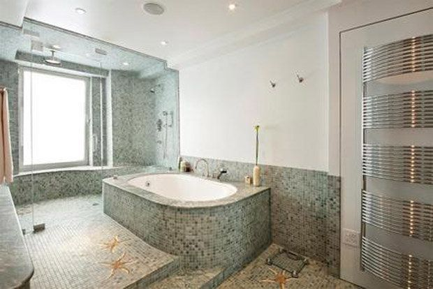 Ben Stiller The Bathroom Ears To Be Size Of Many Manhattan Studio Apartments Prudential Douglas Elliman