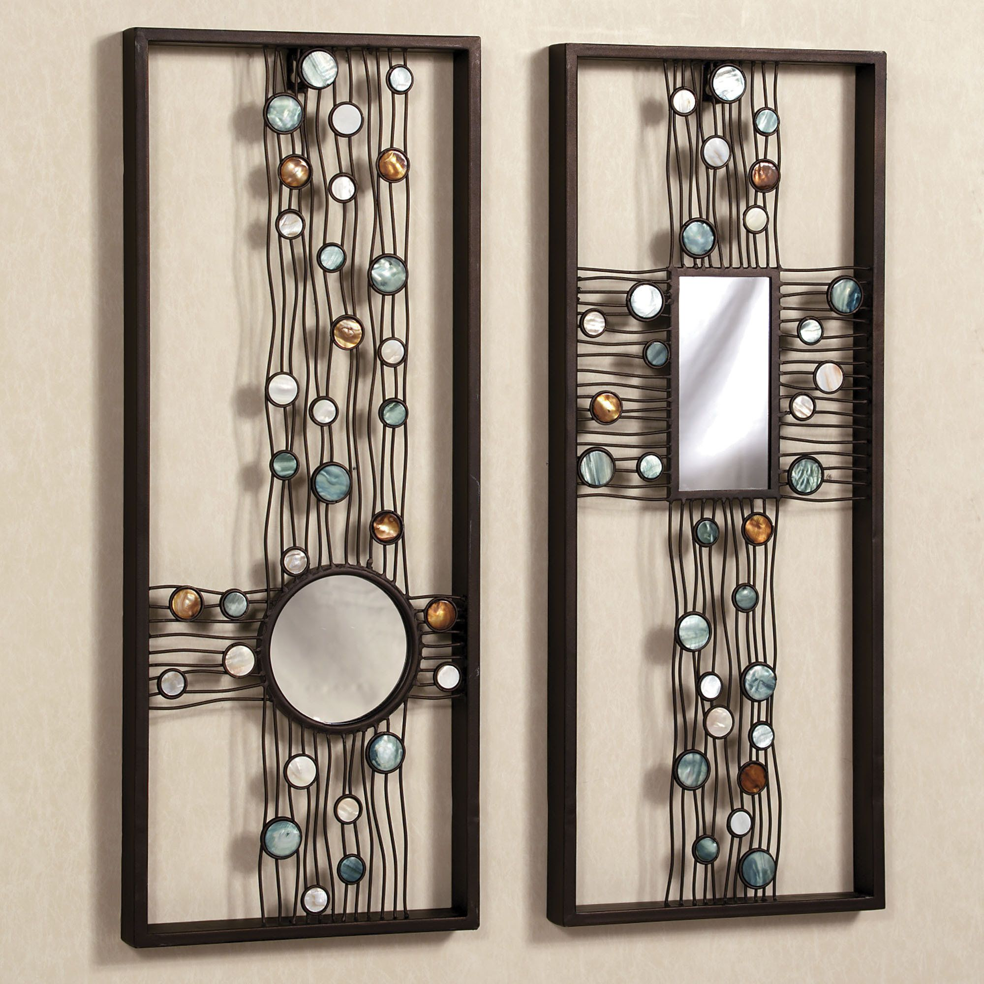 Mirror panels for walls - 17 Best Images About Mirrior On Pinterest Opaline Decorative Mirrors And Wall Mirror Design