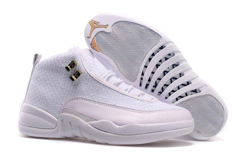 reputable site 75949 c9992 Cheap Air Jordan Future 12 Silver White Shoes