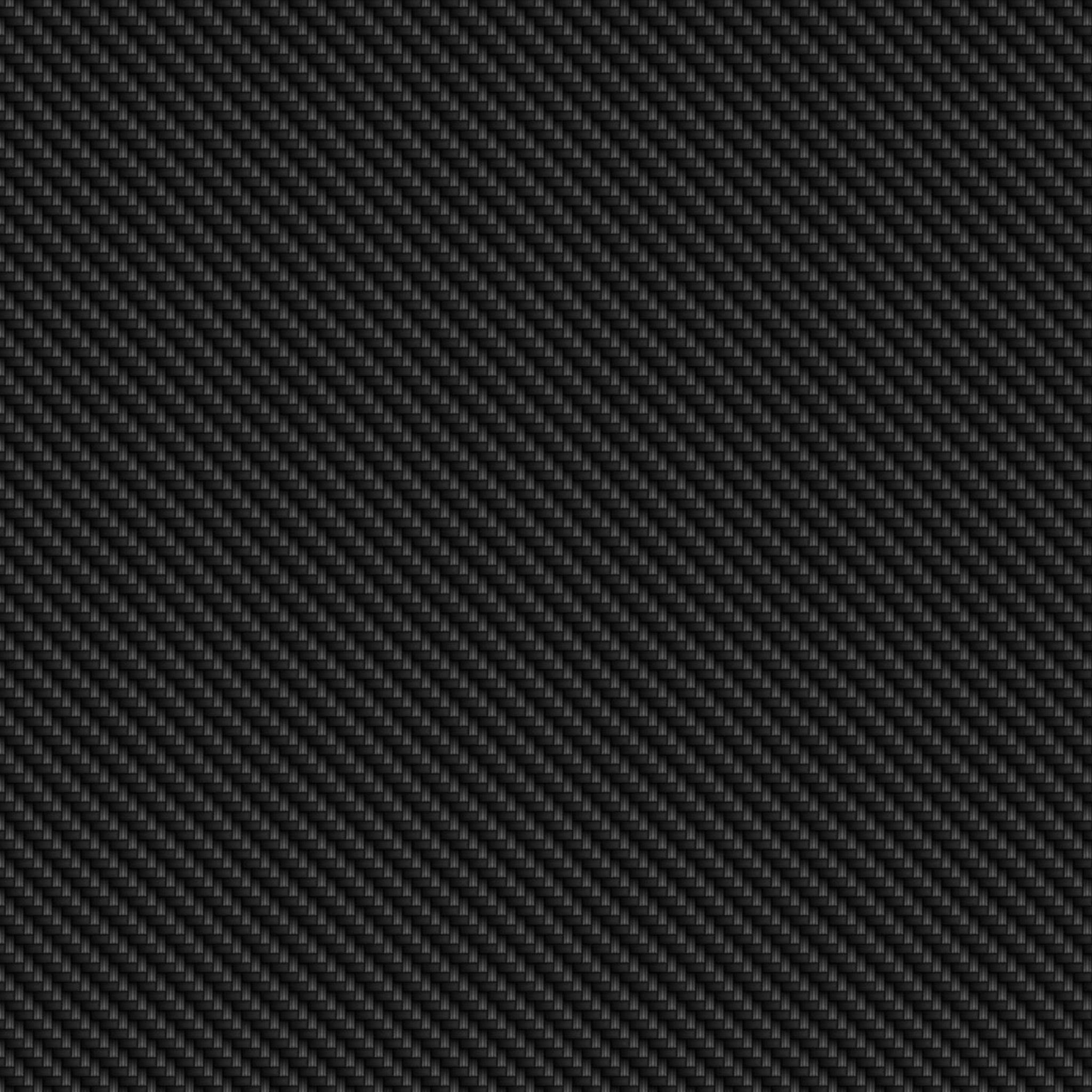Carbon Fiber Wallpaper for iPad mini 2 Обои