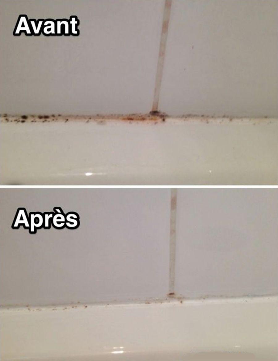 Comment Nettoyer Joint Blanc Carrelage Sol 10 astuces pour enfin nettoyer les endroits qui vous